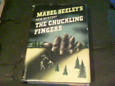 The Chuckling Fingers by Mabel Seeley's  ed9