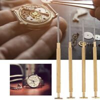 4pcs Watchmaker Precision Screwdrivers Set Jewelry Eyeglasses Watch Repair Tool