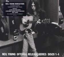Musik-CD-Neil Young's HDCD GPS