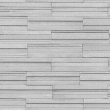 Fine Decor-FD40127-Luxury Cermica Slate Tile Stone Brick Effect Vinyl Wallpaper