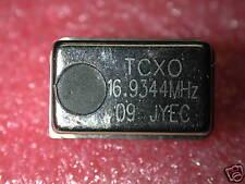 ONE PIECE OF PRECISION +/-0.3ppm 16.9344MHz TCXO