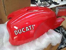 ducati GT classic 1000 serbatoio fuel tank sport Genuine Benzintank Kraftstoffta