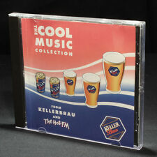 Cool Music From Kellerbrau - Arrow, Style Council, Mungo Jerry - music cd album
