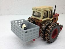 1/64 ERTL FARM COUNTRY RED PIG CARRIER