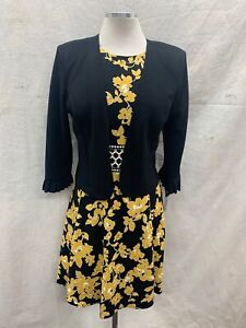 STUDIO ONE DRESS SUIT/SIZE 14/NEW WITH TAG/RETAIL$139/NOT LINED