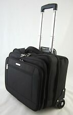 D&N Bussiness & Travel Business-trolley 42 Cm Laptopfach