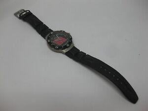 Nascar Game Time Agent Series Quartz Analog Watch 88 Dale Earnhardt Jr.