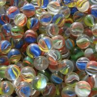 40 Marbles PeeWee Cat's Eye Mega Vacor - They are Gorgeous and Quite Collectible