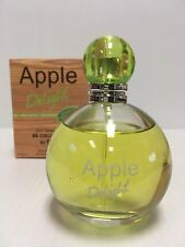 APPLE DELIGHT FOR WOMEN Our Version of DKNY 3.4 OZ 100 ML EDT SPRAY NEW SEAL BOX
