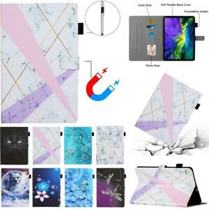 """For Samsung Galaxy Tab A 8"""" 8.4"""" 10.1"""" S5e S6 Lite 10.4"""" 10.5"""" Stand Case Cover"""