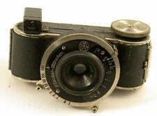 Fotofex MINIFEX Mini Fex Kaftanski Miniatur Kamera miniature camera 1932 Astro