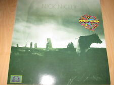 NICK NICELY - PSYCHOTROPIA - PSYCH - NEW