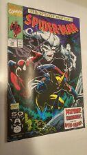 Spider-Man #10 May 1991 Marvel Comics