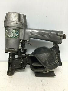 Hitachi Coil Roofing Nailer - NOT WORKING - FOR PARTS - Auction # 14