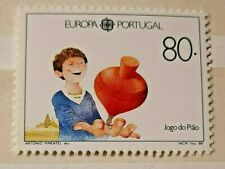Timbre Stamp Portugal 1989 YT 1763 EUROPA CEPT Neuf