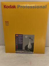 "Kodak Professional Polycontrast III RC N  8""x10"" Black & White Exp 4/5 25 Sheets"