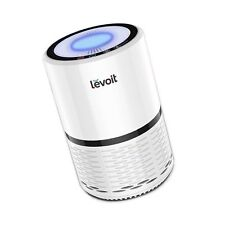 Levoit Lv-H132 Air Purifier with True Hepa Filter, Odor Allergi. Free Shipping