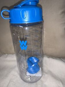 weight watcher smoothie shaker