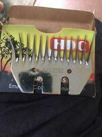 Box of 5 x 94mm R6s  Right Hand Supa HDC Shearing Combs Blade Clipper Sheep