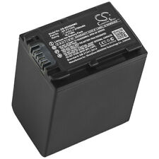 7.3V Battery for Sony FDR-AX33 NP-FV100A Quality Cell NEW