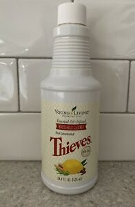 Young Living Essential Oils Thieves 14.4 Fl.oz. Household Cleaner