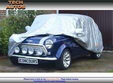 Mini Classic/Clubman Saloon Car Cover Indoor/Outdoor Water Resistant Mystere