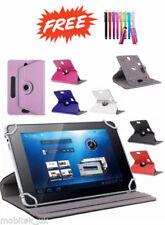 Fundas Universal de piel sintética para teléfonos móviles y PDAs