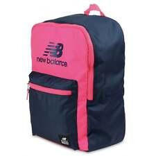 NEW BALANCE Backpack Style Booker - Galaxy School Bag 500045-436 *UK STOCKIST