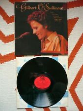 Gilbert O'Sullivan Greatest Hits Best Of Compilation Vinyl UK 1978 MFP A1/B2 LP