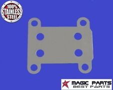 Vauxhall Signum Vectra Astra  Zafira B 1.9 CDTi EGR Blanking Plate with HOLE