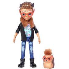 Mattel FJJ22 Enchantimals Igeljunge Hixby Hedgehog