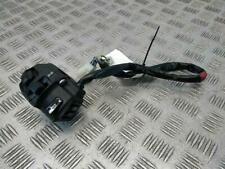 Aprilia RSV4 R RR (15-18) Switch Gear Left Hand
