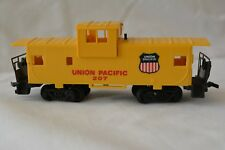 Ho Scale Bachman Union Pacific Caboose #207