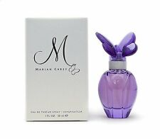 M by Mariah Carey Eau de Parfum Spray 1.7 FL OZ / 50 ml NEW
