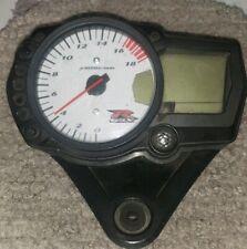 06 07 Suzuki GSX-R 600 750 Gauge Cluster speedo dash tach GSXR 2007