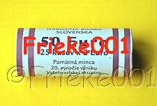 Slovakije - Slovaquie - 2 euro comm rol 2011.