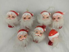 Santa Claus Christmas Lights Cover Set of 7 Japan