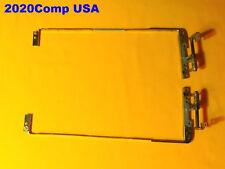 "Genuine HP Pavilion DV6 1000 1100 1200 LCD Hinges 16"" FBUT3033010 FBUT3034010"