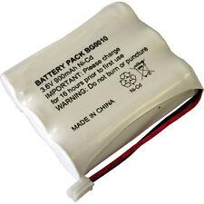BATERIA PARA TELEFONO INALAMBRICO BG0010 Replacement Cordless Phone Battery 3.6V