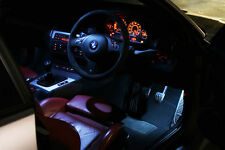 GENSSI™ Xenon White Interior LED Package Kit for 2002-2008 BMW Z4 E85