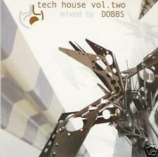 TECH HOUSE 2 = Subtech/Bushwacka/Plato/Greed/Spirit/Darko/Dobbs..= groovesDELUXE