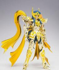 Great Toys Saint Seiya Myth Soul of God SOG Cloth EX Aquarius Verseau Camus