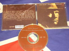 CALVIN RUSSELL - sounds from the fourth world  CD 1991