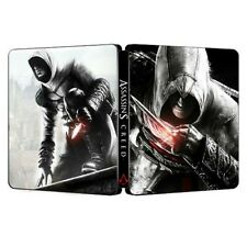 Assassins Creed Steelbook NEU in Folie - Custom ! ohne Spiel !