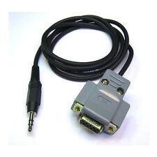 Icom RIB-Less Serial 2-Way Radio Programming Cable A24 A3 A4 A5 A6 V8000