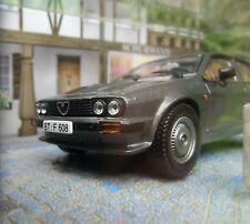 007 JAMES BOND Alfa Romeo GTV 6 - OCTOPUSSY (1983) - 1:43 BOXED CAR MODEL