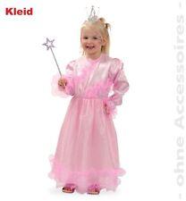 Fasching Karneval Kostüm  Prinzessin Lara Kleid Gr. 140 NEU