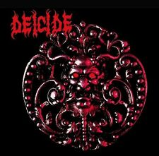 Deicide - Deicide Vinyl LP Heavy Metal Sticker, Magnet
