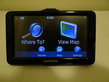 Garmin nuvi 2555LMT 5-Inch Widescreen GPS Lifetime Maps Traffic Lane Assist