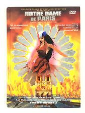 DVD Notre Dame de Paris La Comédie Musicale / Garou, Patrick Fiori... Spectacle